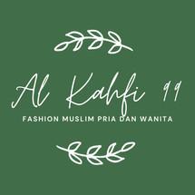 Logo Al Kahfi 99