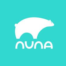 Logo Nuna Home Indonesia