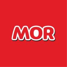 Logo MOR Store