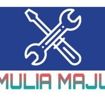 Logo mulia maju