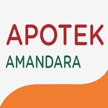 Apotek Amandara Depok Brand