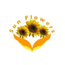 Logo Sun Flowers.