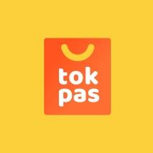 Logo Tokpas Depok