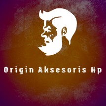 Logo Origin Aksesoris Hp Official Store