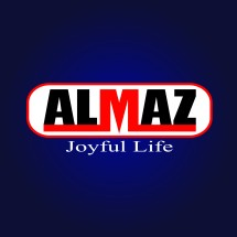 ALMAZ OFFICIAL STORE Brand