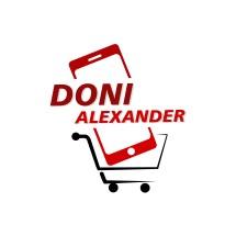 Logo Doni Alexander
