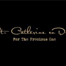 Logo St.Catherine enDew