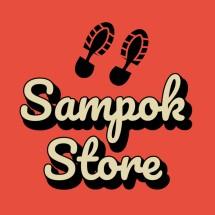 Logo Sampok Store