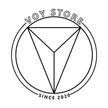 Logo Voy Store