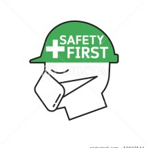 Logo Safety First Jakarta
