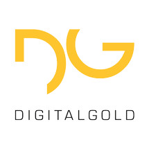 Logo Digital Gold