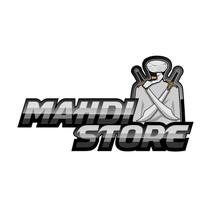 Logo Mahdi_Store.