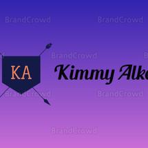 Logo kimmy alkes