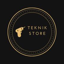 Logo TEKNIK_STORE