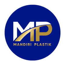 Logo Mandiri Plastik