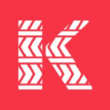 Logo Kiosban
