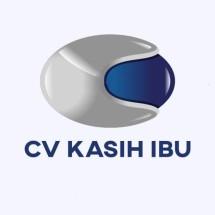 Logo CV kasih ibu