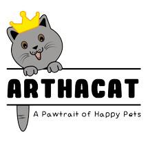 Logo arthacat.id