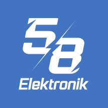Logo 58 elektronik