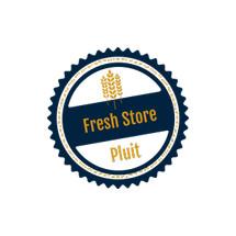 Logo Fresh Store Pluit