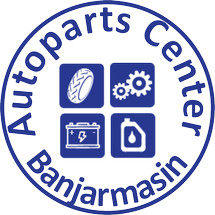 Logo AUTOPARTSCENTER