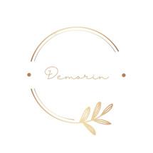 Logo demorin