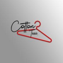 Logo COTTON TEES