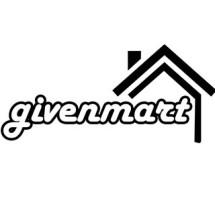 Logo givenmart