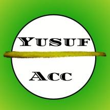 Logo Yusuf acc