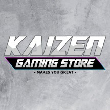 Logo KAIZEN GAMING STORE