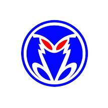 Logo Aku Bisa Official Store