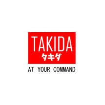 Logo TAKIDA Smart Home
