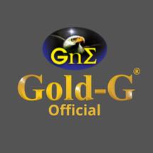 Logo Gold-G Official