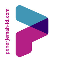 Logo Penerjemah Tersumpah