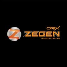 Logo ZEGEN CAR CARE