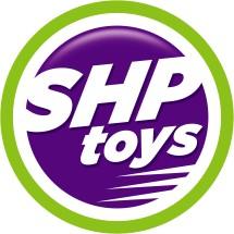 Logo SHP TOYS