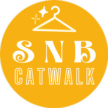 Logo snb_catwalk