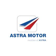 Logo AstraMotor OfficialStore