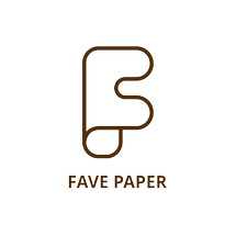 Logo fave paper