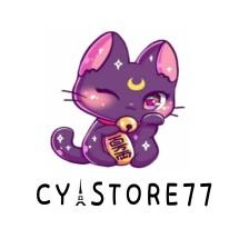 Logo Cyastore77