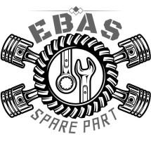 Logo E bas Spareparts