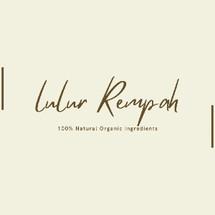 Logo Lulur Rempah Indonesia