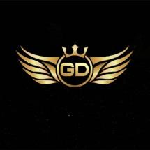 Logo GOLDEN DIGITAL