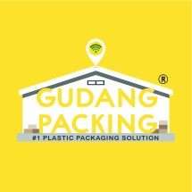 Logo Gudang Packing