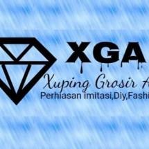 Logo Xuping Grosir Art