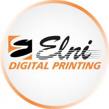 Logo Elni Printing