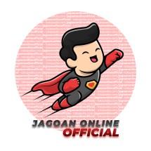 Logo Jagoan Online Official