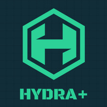 Logo HYDRA+ Official Store