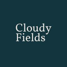 Logo Cloudy Fields