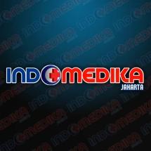 Logo INDOMEDIKA JAKARTA